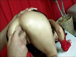 Anal Exploits From Eastern Europe 18