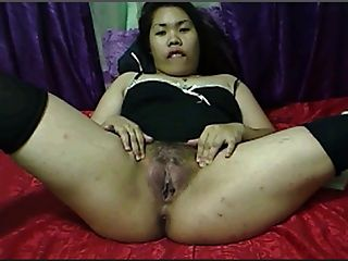 Phat Asian Pussy Pt2