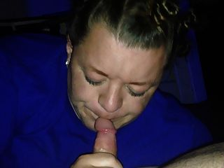 Another Random Hook-up Blowjob!