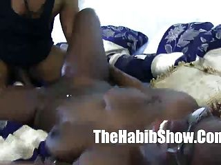 Amatuer Sex Tape By Hood Couple