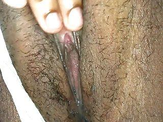 Wet Pink Pussy Orgasm