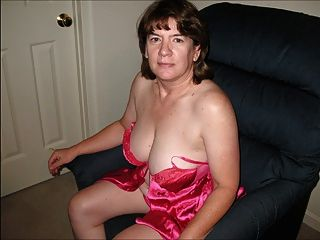 Kay Ward Mature Wife