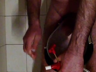 Pumped Cock And Balls2