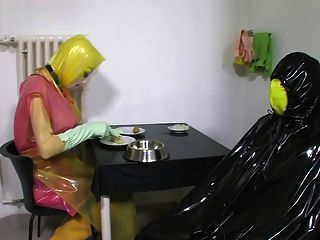 Pervy Plastic Countrywoman Part 1 Of 2