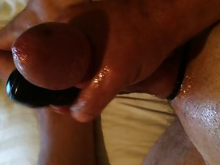 Rubbing Cocks And Cumming...