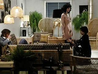 Pamela Stanford Karine Gambier - Sexy Sister Nude Scenes