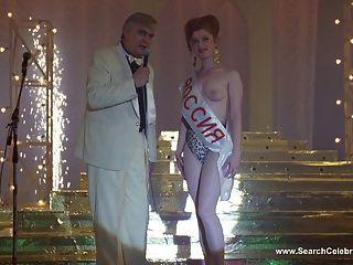 Amaliya Mordvinova Nude - Dreams