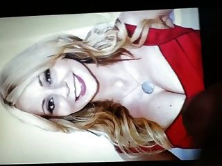 Cum Tribute To Tara Strong