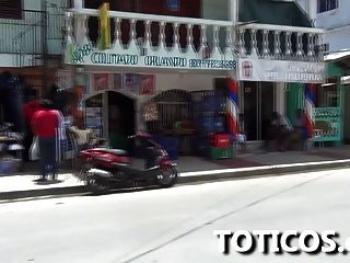 So You Already Have A Wife? - Toticos.com Dominican Porn