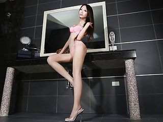 Asian Girls - Non Porn - Photo Session 3