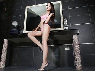 Asian Girls - Non Porn - Photo Session 3