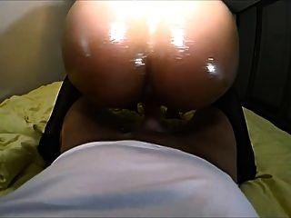 So I Ride Up To Intense Orgasm