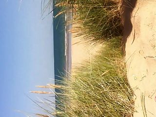 Studland Nude Beach August 2013