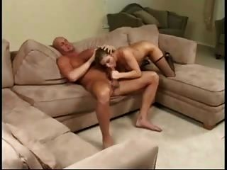 An Anal Impact For Blond Milf Jackie