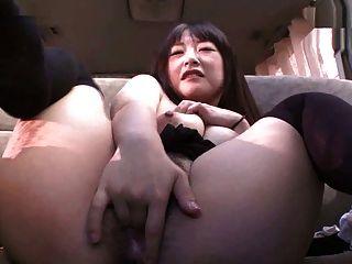 N612 Japanese Nice Orgasm