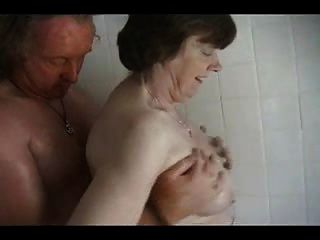 Granny Fucks Young Guy