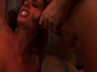 Hot Brunette Really Loves Two Dicks!! Watch Read Rate Comment!