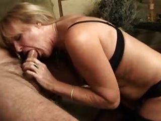 Mature Likes Sperm 3-fdcrn