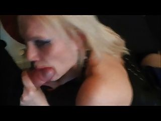 British Blonde Fuckmeat. Flogged And Facefucked