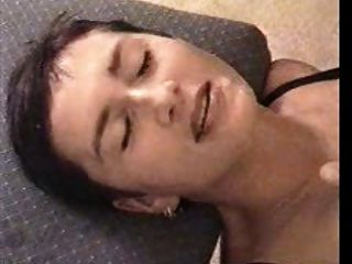 Roxy - Cumslut - Facial Compilation
