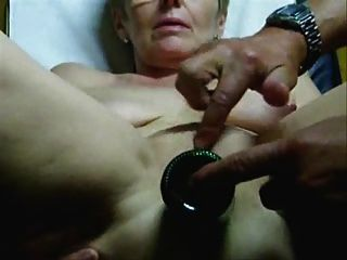 My Young Wife Masturbating In Front Of Me