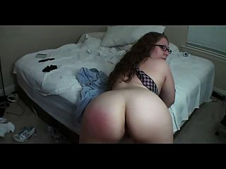 Pawg Booty Tease
