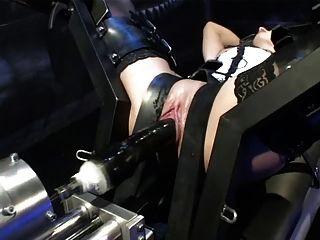 She Wants It All