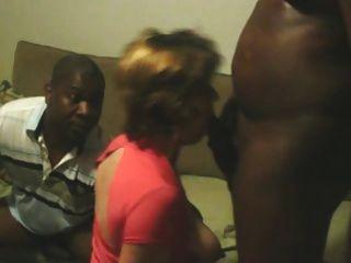 Cheating White Slut Bbc Threesome