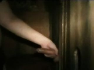 Wife In A Glory Hole Booth Taking Loads Of Cum Part 2