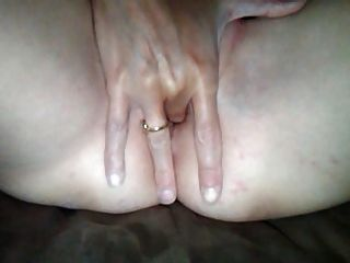 My Wife Masturbating On The Couch