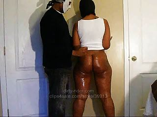 image Spank my black ass starring brick