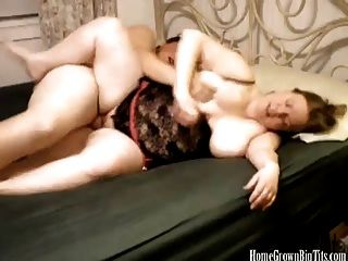 This Thick Girl Loves To Fuck