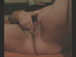 Bbw Fucks Her Self With A Cuccumber On Webcam For Me
