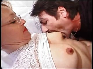 Prim And Proper Milf Turns Into A Slut !