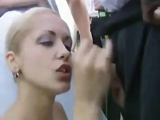 Bride Fuck In Public Just After The Wedding! -l1390-