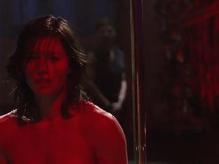 Jessica Biel Powder Blue Nude Scenes