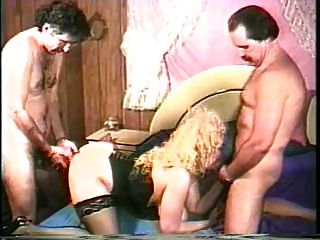 Mature Big Tits Gang Bang 2