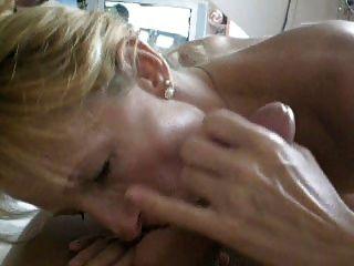 Mature Cock Sucker