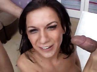 Allison pierce throat gaggers 3