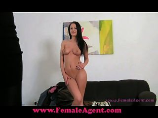 Femaleagent I Can Make You Rich