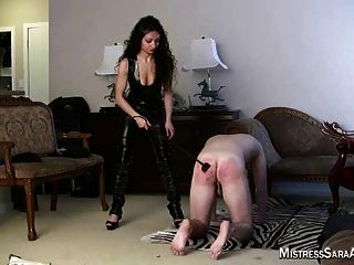 Real Domme Mix