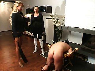 Cruel Babez- Violent Ladies In Black