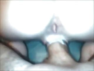 Wife Hot Creampie And Pussy Pulse