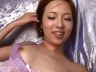Ena Ouka Japanese Hottie 7 Of  8 More Squirting