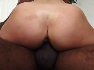 Huge Black Cock For A Horny Milf...usb