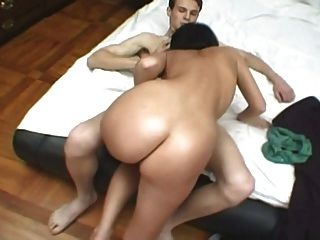 Amateur Couple Is Having Sex