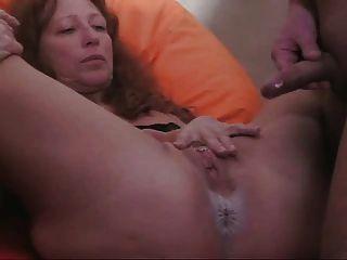 Amateur Mature Homemade Vagina Jerk Off Creampie Cumshot