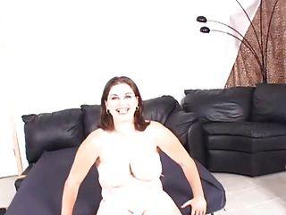 Anal Bbw Diane Gargles Dicksauce