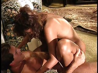 Classic Hot Chick Lana Sands Pumped In The Ass