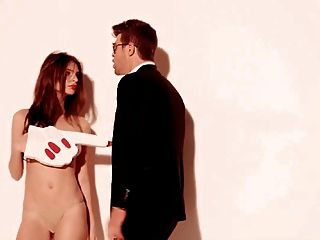 Blurred Lines - Unrated Music Video With Emily Ratajkowski